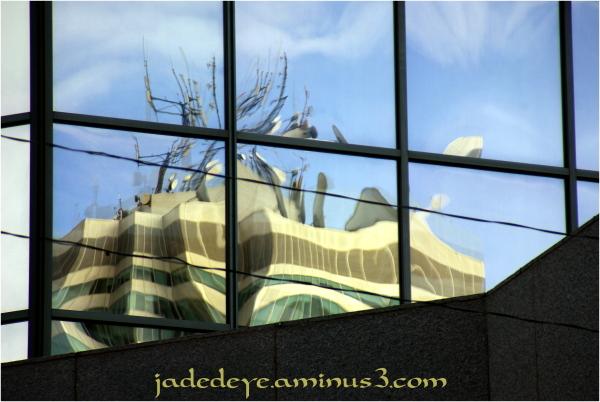 Urban Reflections #19