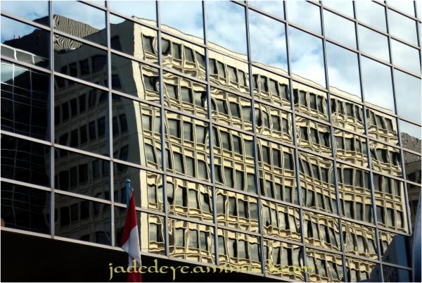 Urban Reflections #29