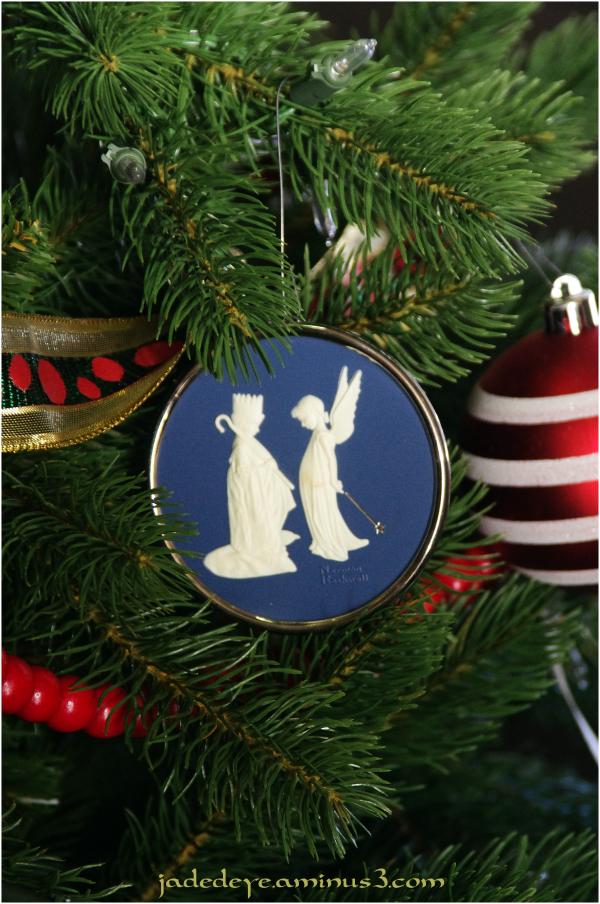 Christmas Ornaments II