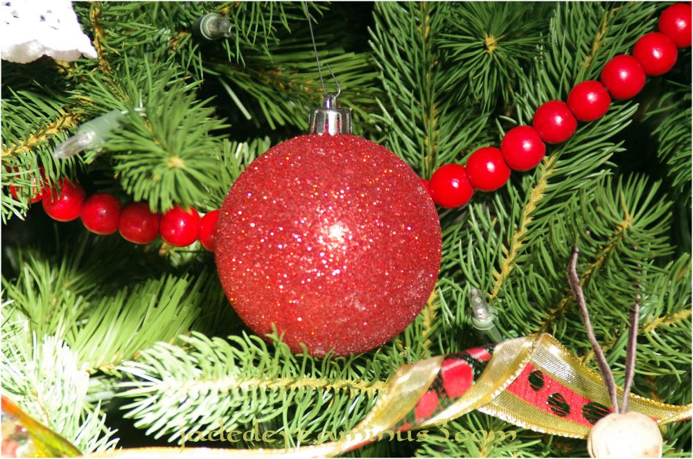 Christmas Ornaments III