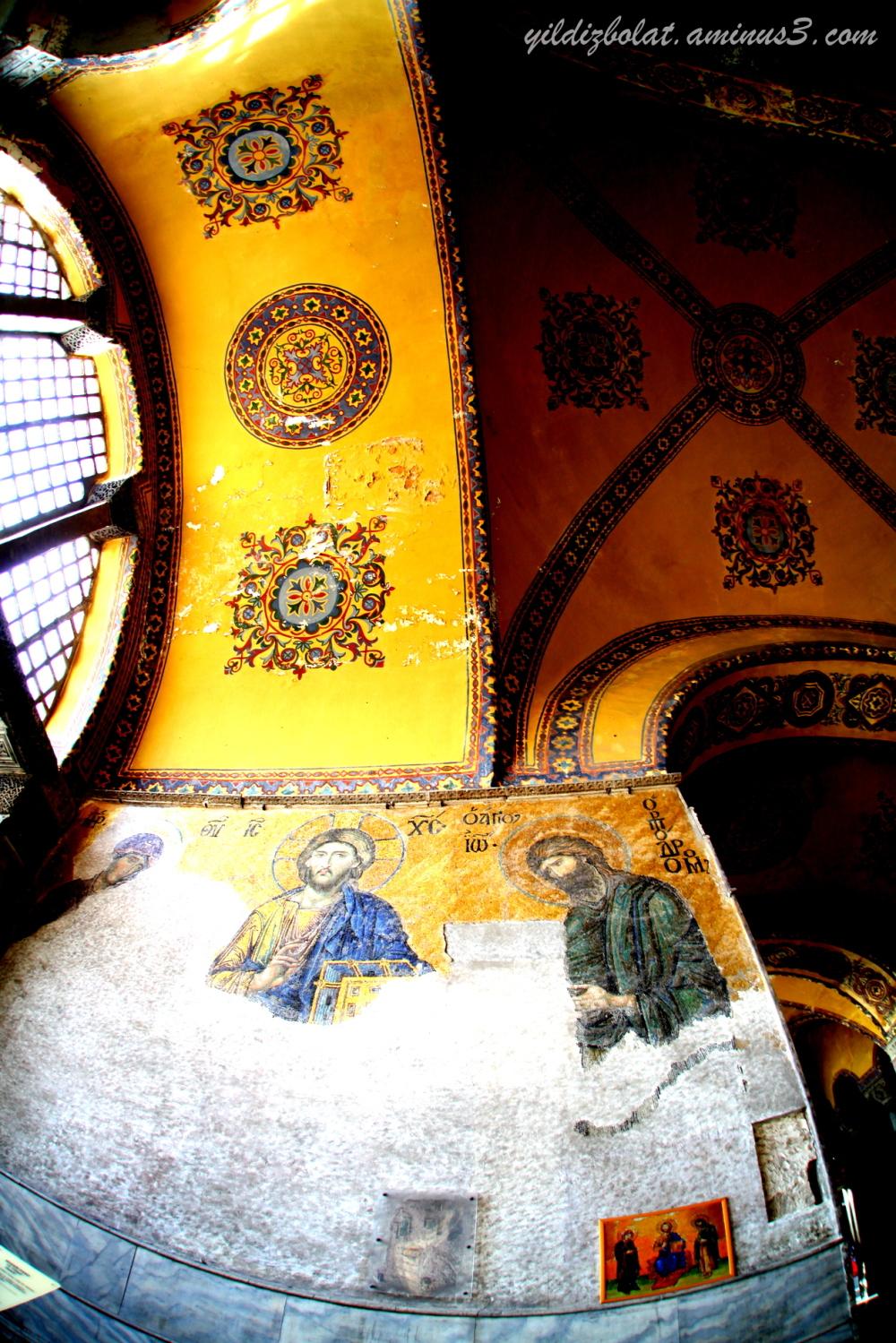 basilica constantinopole