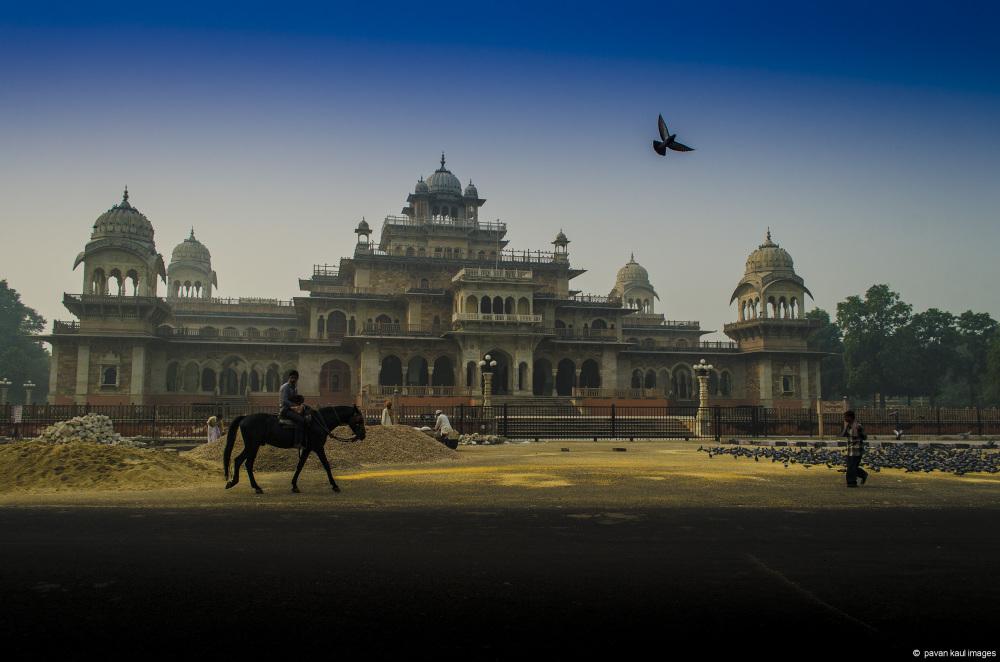 museum in jaipur rajisthan india