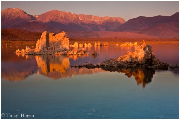More from Mono Lake