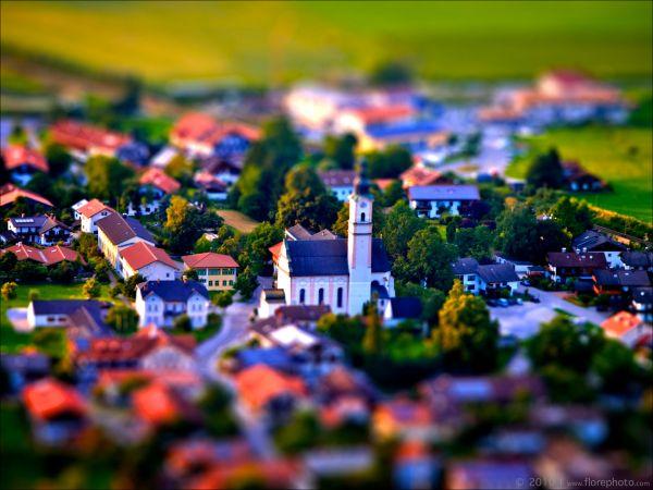 Tiltshift Church