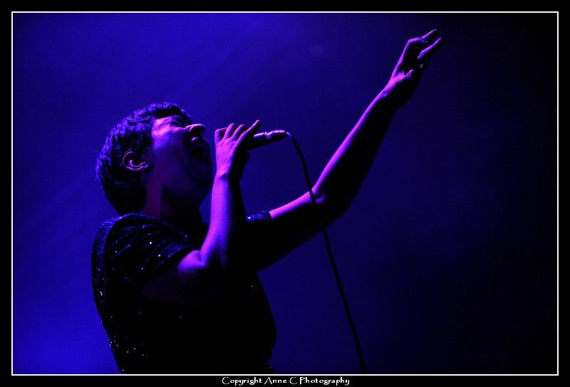 Beat, Paléo Festival, scène, live, rock, concert