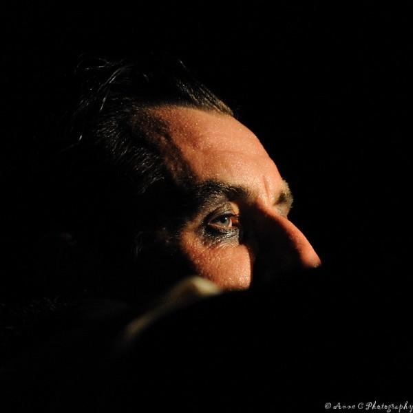 Cirque des Mirages, Esprit Frappeur, Lutry, artist
