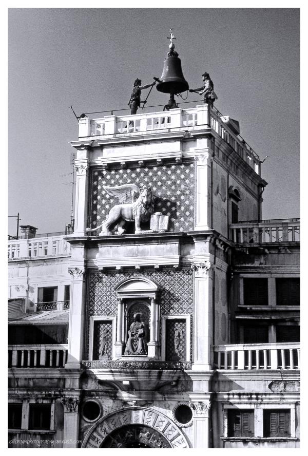 Venice Carnevale 1985 #6