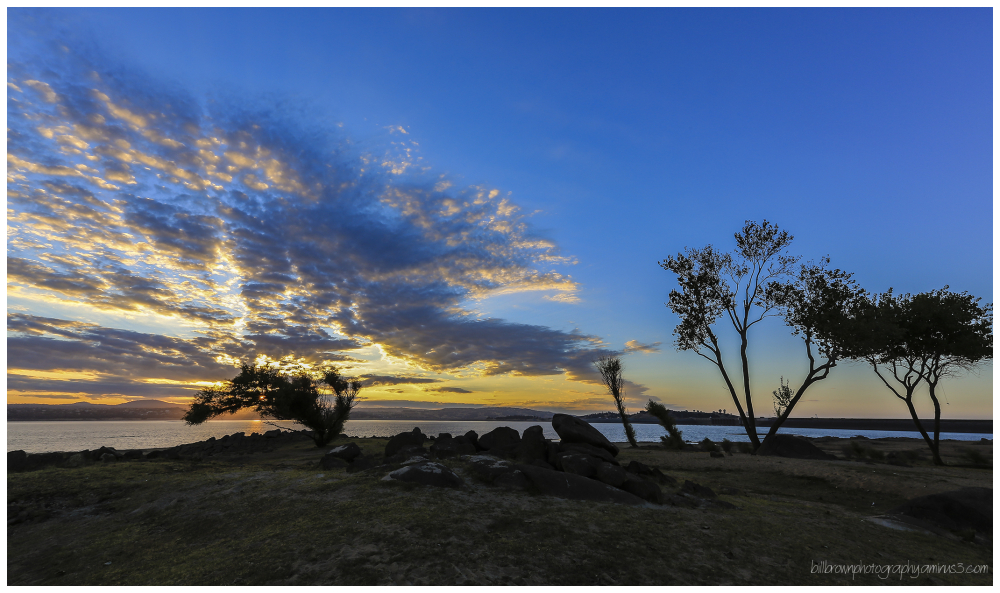 Folsom Lake Sunrise #3