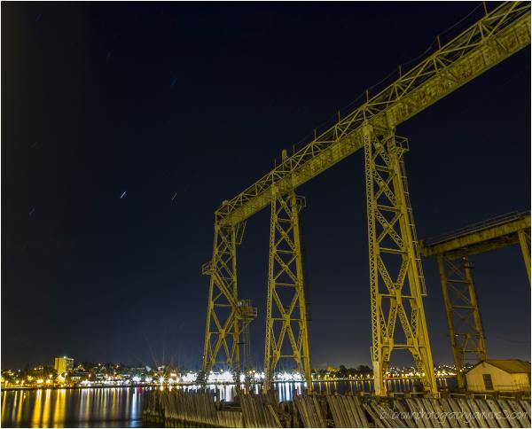 Mare Island Naval Shipyard - Drydock