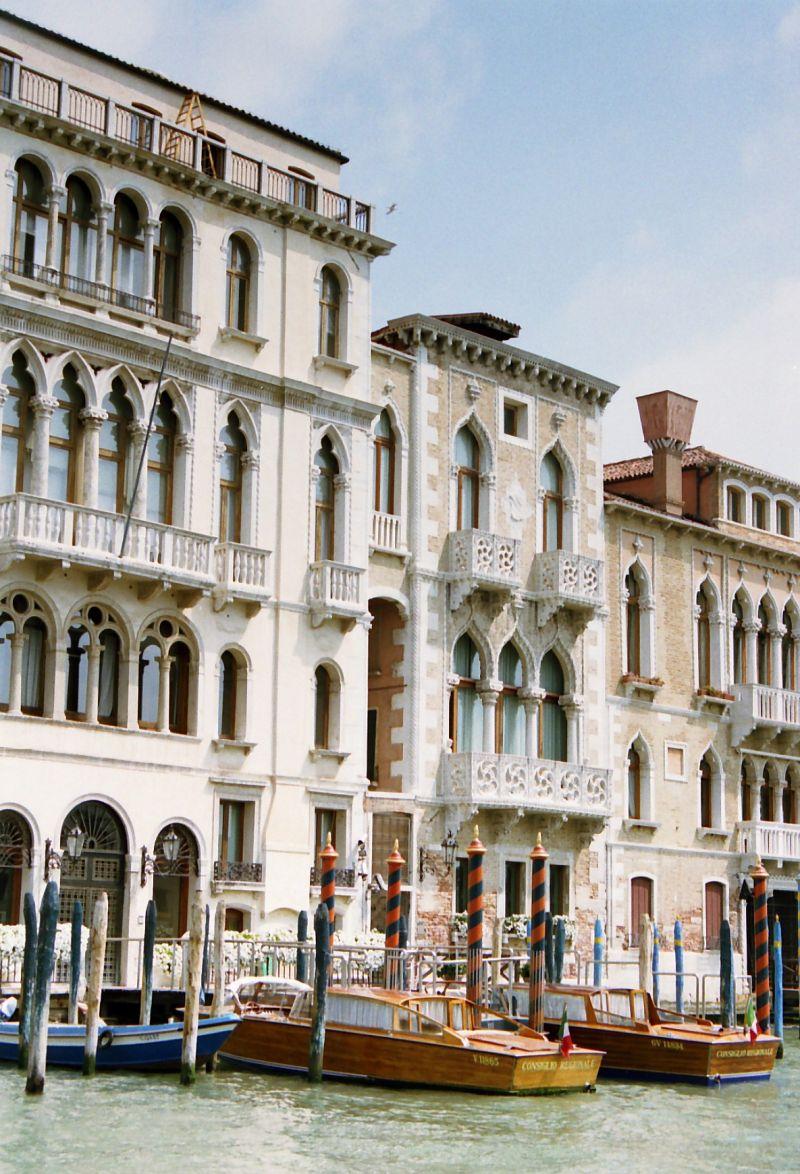 Palais vénitiens