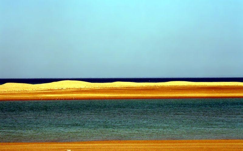 Larache (Côte Atlantique du Maroc)