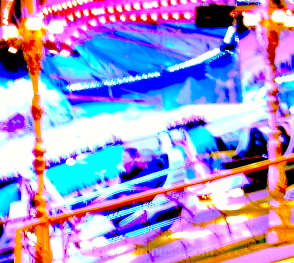 On the waltzer