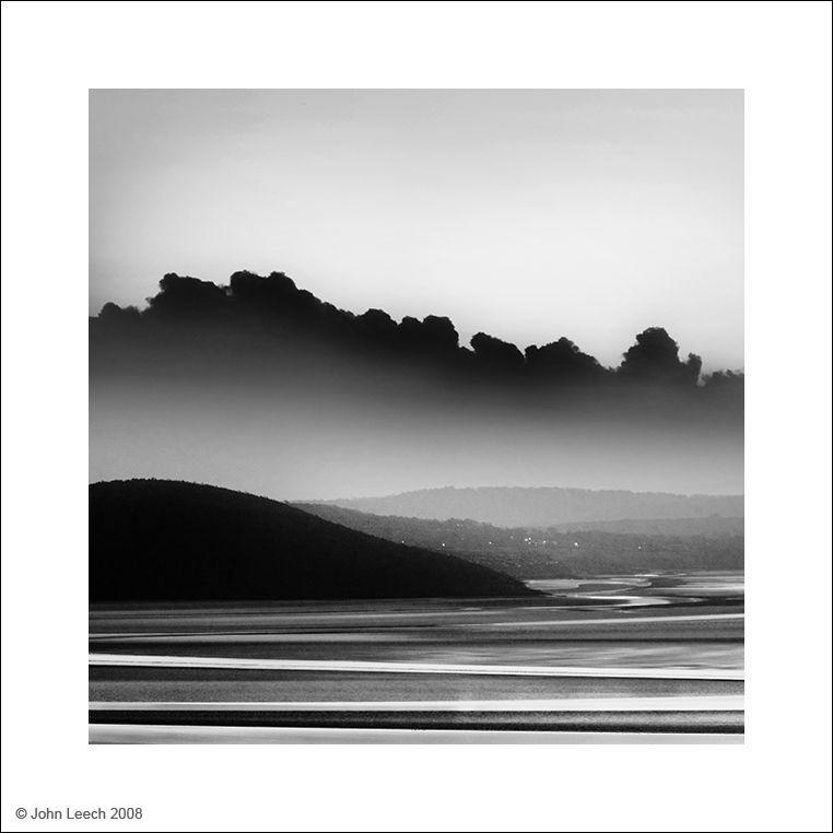 Arnside knott grange over sands morecambe bay