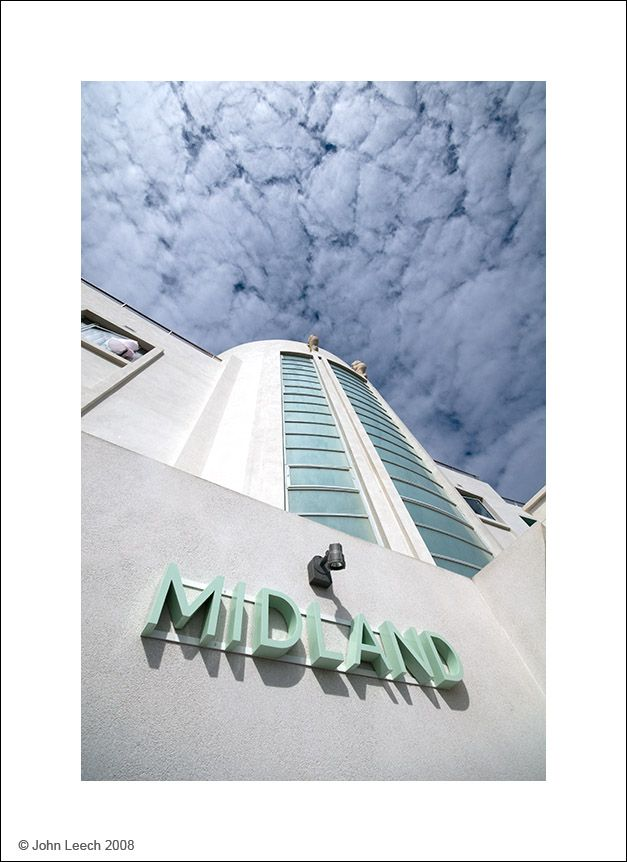midland hotel morecambe