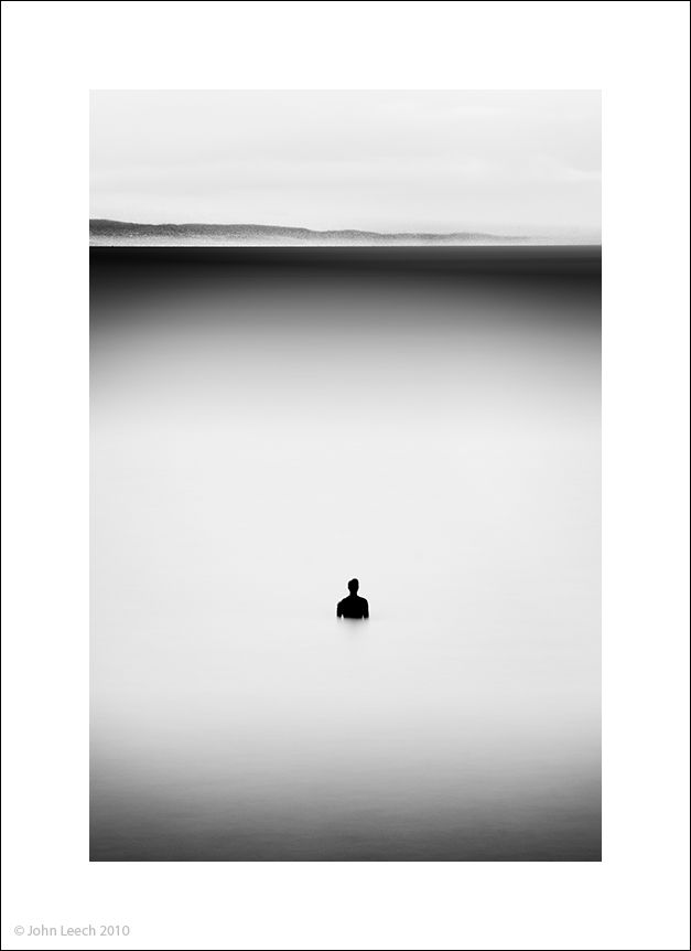 another place photograph black white john leech