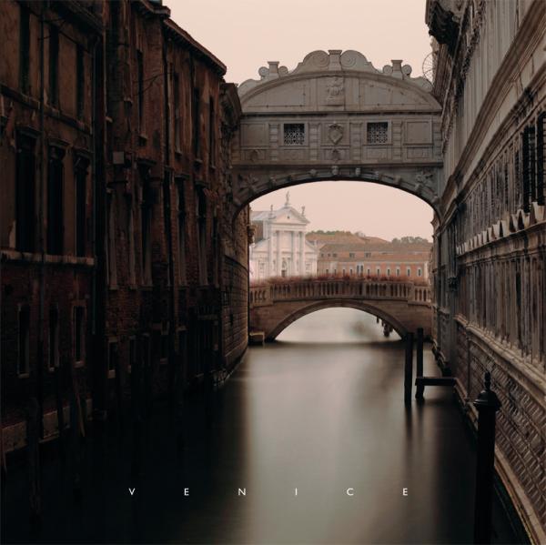 Book of Venice - fine art photography
