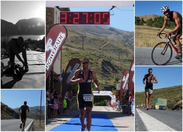 Triatlon Sierra Nevada 2011