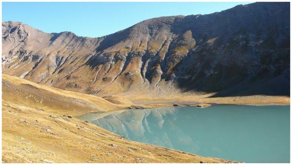 Lac du Goleon