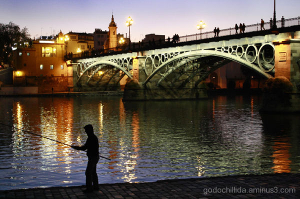 Bridge Seville