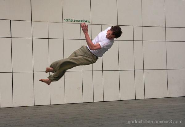 Dance Festival Barcelona 2009