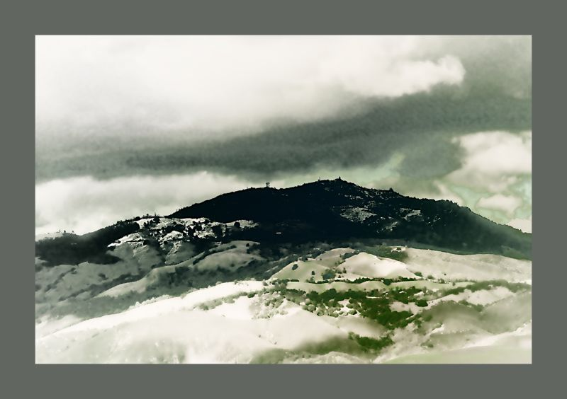 Mt. Diablo   . . .