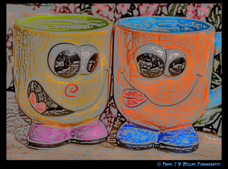 A Couple Of Mugs