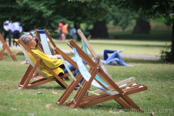 London Park II