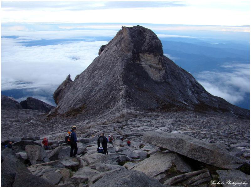 St. John's Peak
