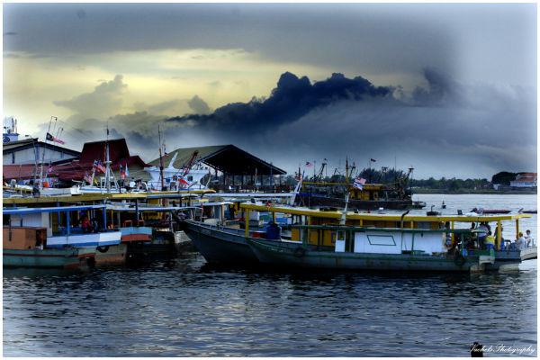 KK fish market