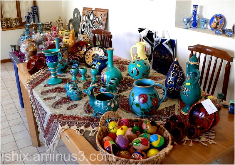 Handmade industry