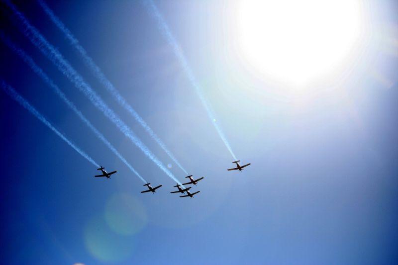 Fly fly fly ...