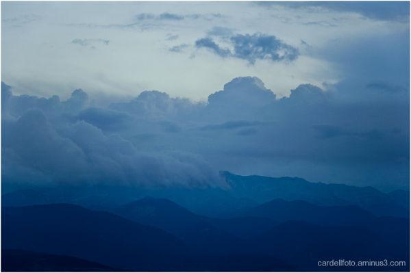 pyrenean mountains