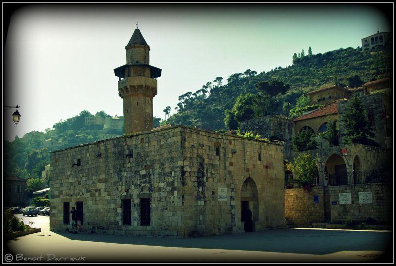 Petite mosquée