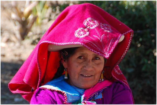 Mercado de Huaraz. Perú '09