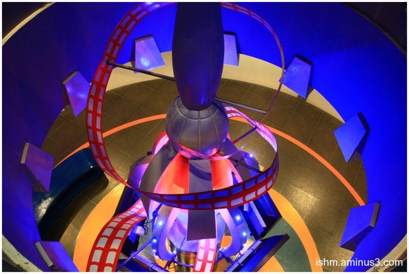 Stargate zabeel park dubai 22
