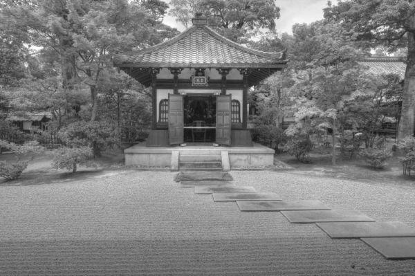 Ken'nin-ji temple #2/10