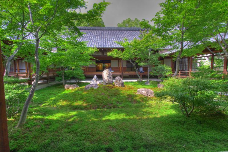 Ken'nin-ji temple #8/10