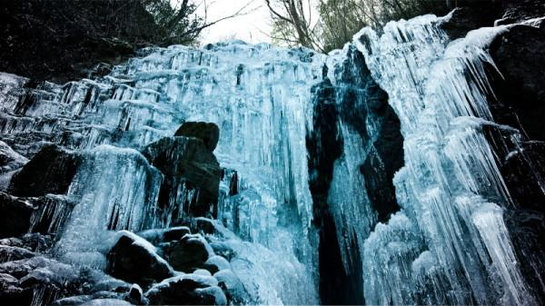 Icy World #1