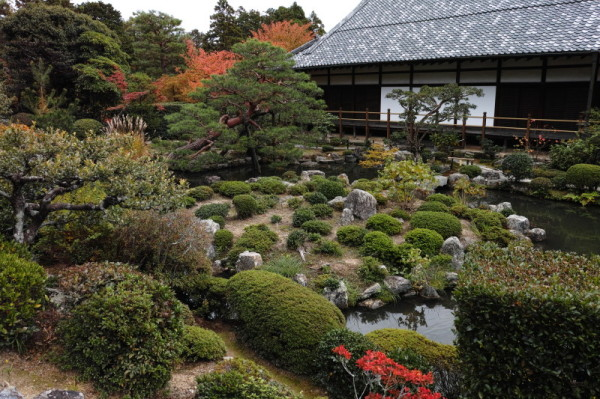Autumn in Kyoto #4