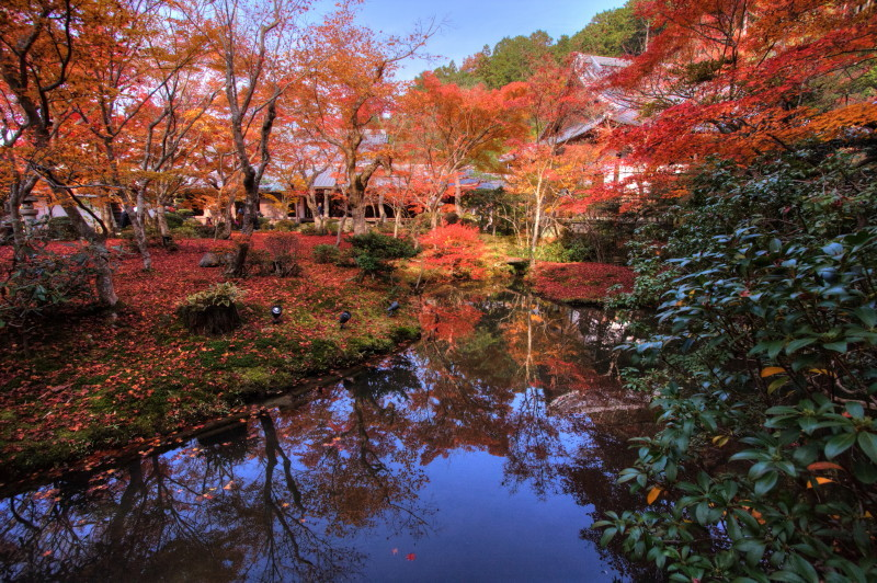 Autumn in Kyoto #13