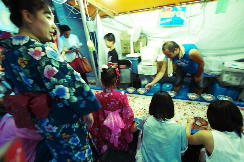 Festive atmosphere 祇園祭 #8