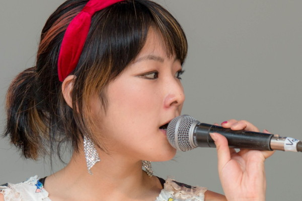 singer #4