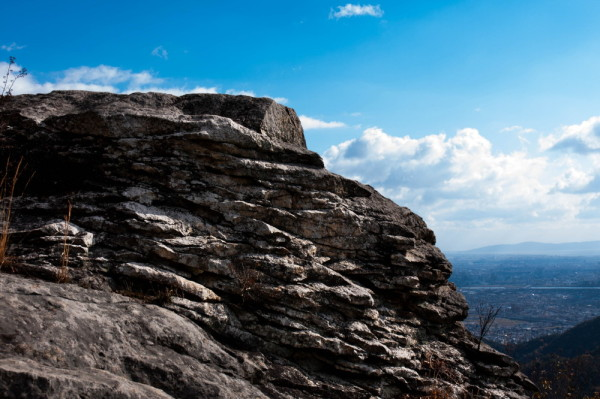 Mountain / Rock #2