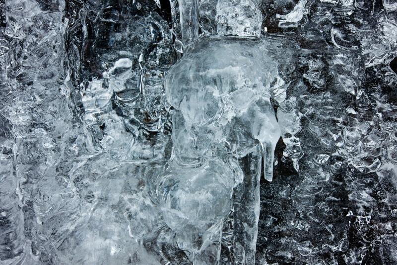 Iced #3