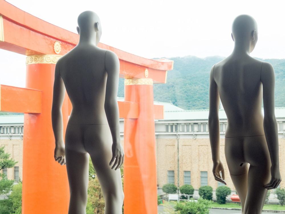 sensational mannequins #10