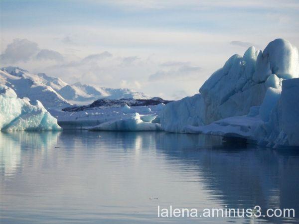 Lago Argentino I