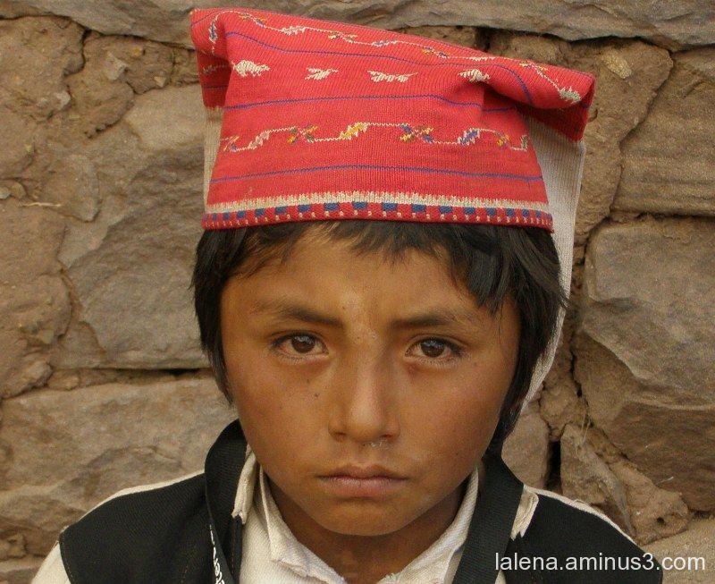 People of Perú III