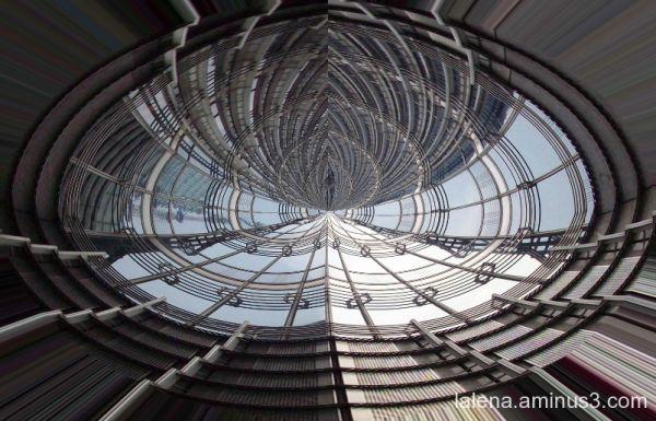 edifici polaritzat