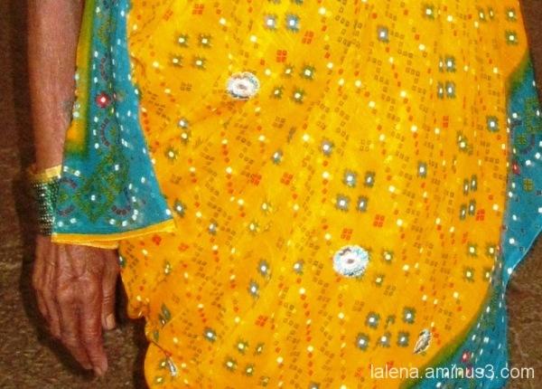 colors Índia 27