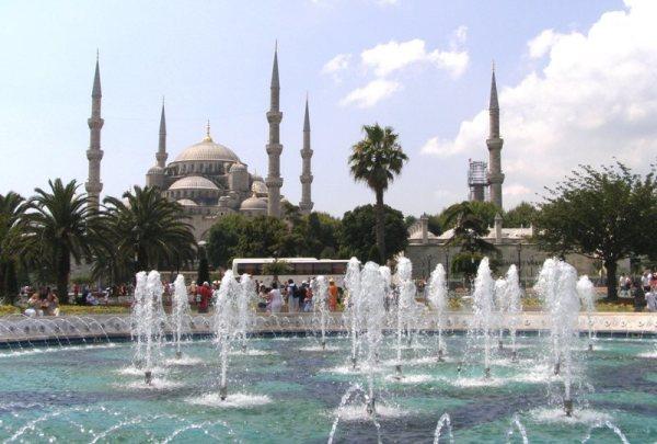 Mesquita blava 1